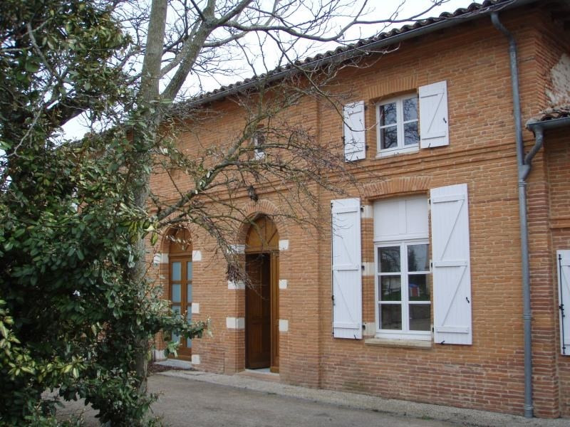 Rental house / villa Dremil lafage 999€ CC - Picture 6