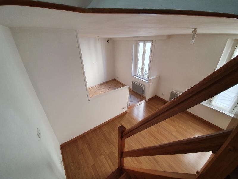 Location appartement Aubigny sur nere 455€ CC - Photo 8
