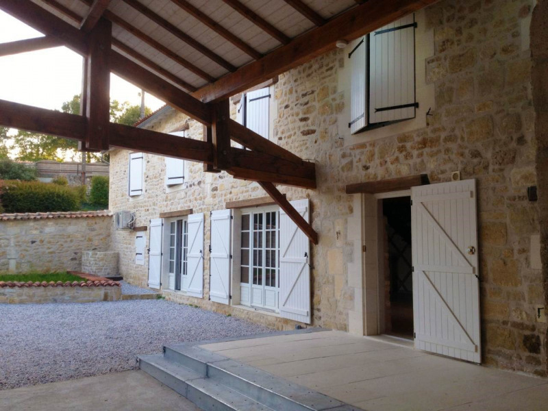Sale house / villa Julienne 238 000€ - Picture 4
