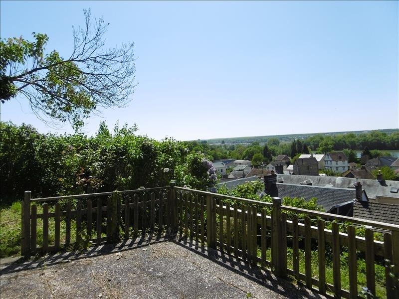 Sale house / villa Amfreville la mi voie 178000€ - Picture 1