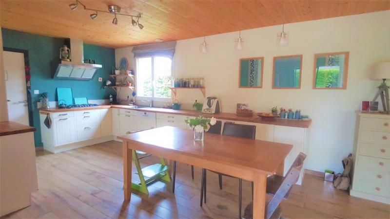 Vendita casa Benodet 389500€ - Fotografia 3