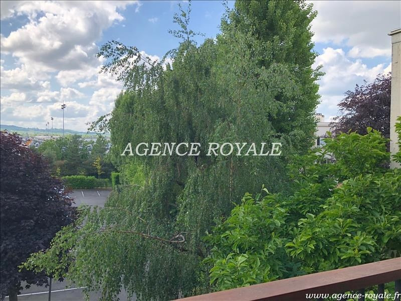 Sale apartment Chambourcy 325000€ - Picture 1