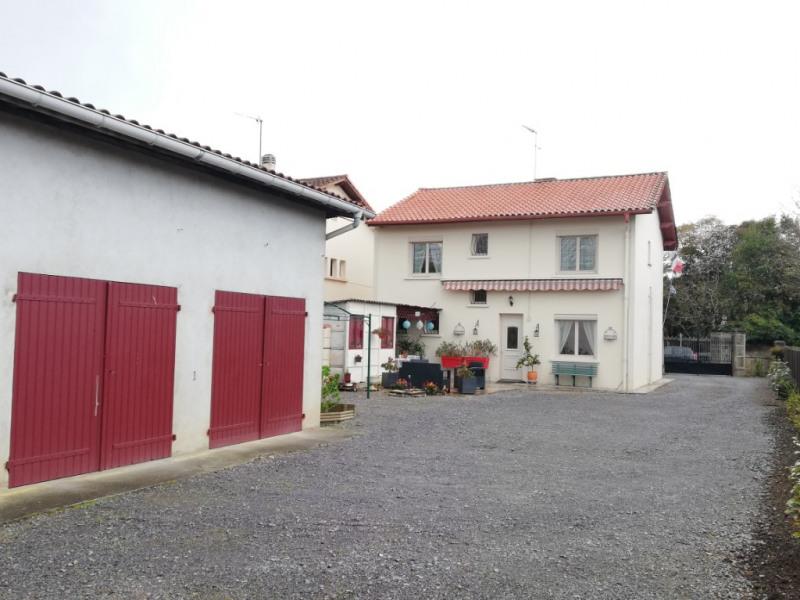 Vente maison / villa Aire sur l adour 170000€ - Photo 5