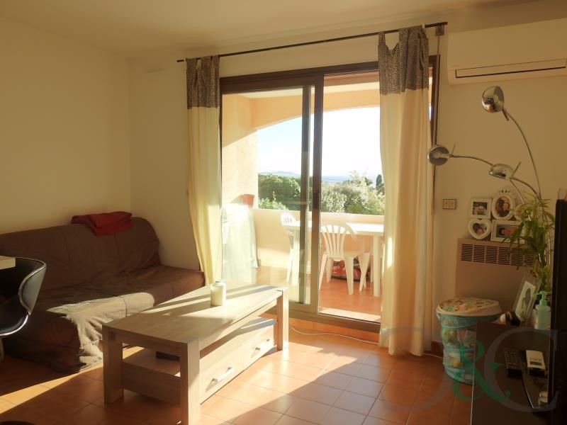 Vente appartement Rayol canadel sur mer 219 000€ - Photo 3