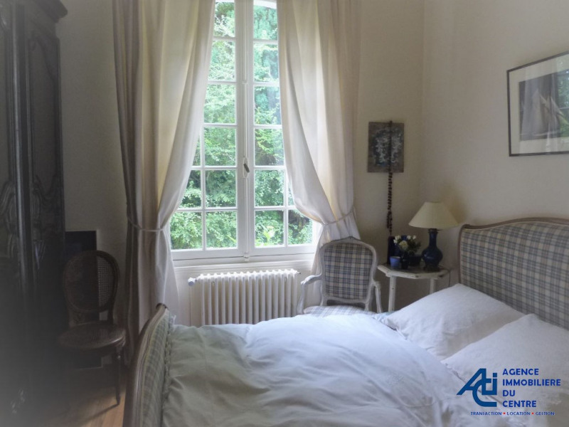 Vente maison / villa Pontivy 310 000€ - Photo 8