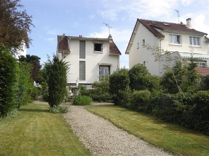 Sale house / villa Villemoisson sur orge 375000€ - Picture 8