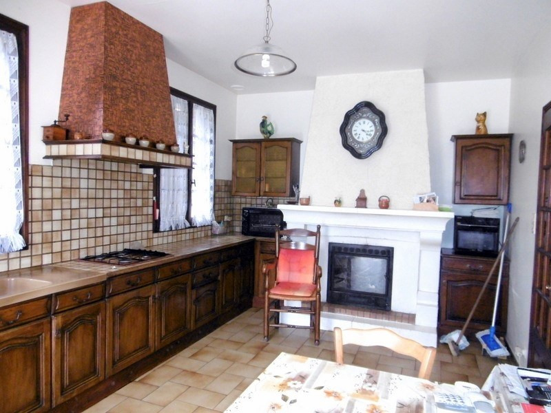 Vente maison / villa St laurent des hommes 265 000€ - Photo 3