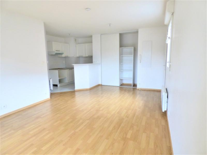 Appartement T2 - Montussan