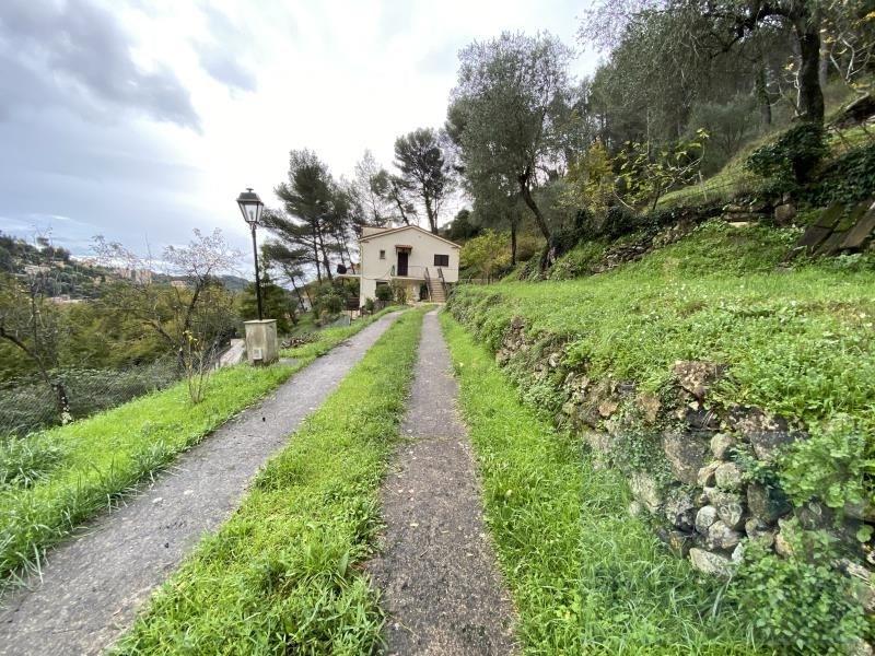 Immobile residenziali di prestigio casa Gorbio 590000€ - Fotografia 13