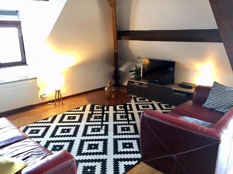 Sale apartment Fontaine le port 249000€ - Picture 9