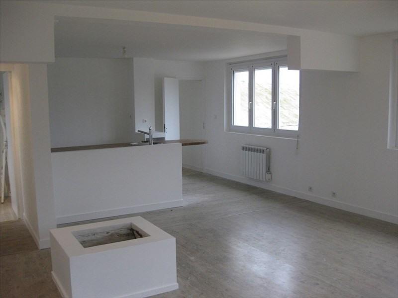 Location appartement Redene 405€ +CH - Photo 1