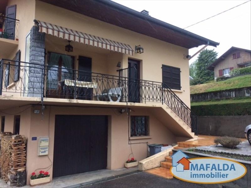 Viager maison / villa Thyez 55000€ - Photo 1