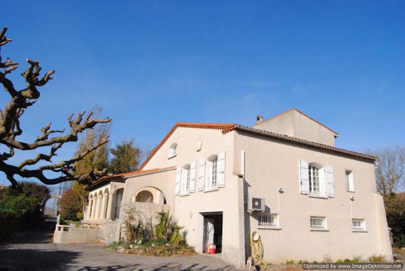 Sale house / villa Castelnaudary 367500€ - Picture 5
