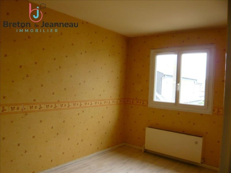 Vente maison / villa Bonchamp les lavals 114500€ - Photo 6