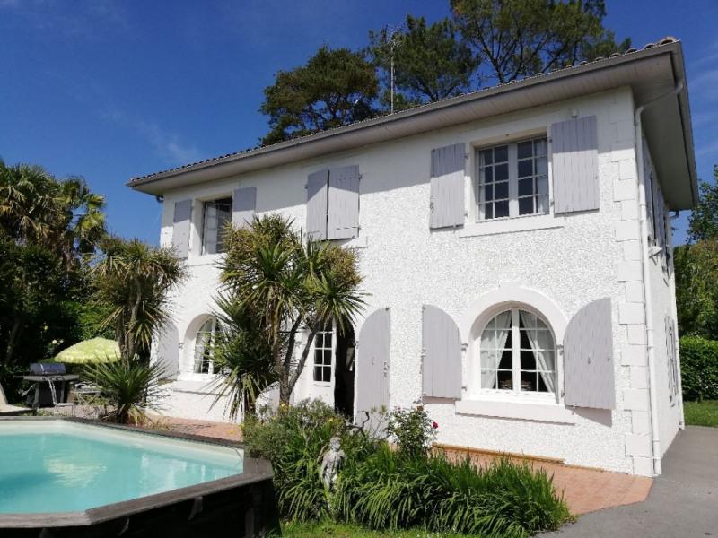Venta  casa Seignosse 530000€ - Fotografía 1