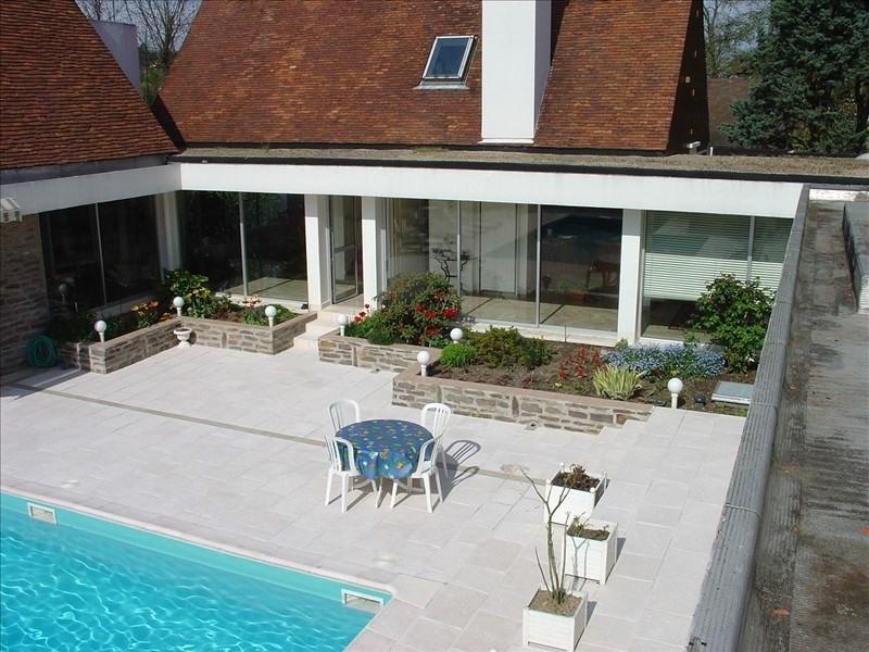 Deluxe sale house / villa L etang la ville 1895000€ - Picture 9