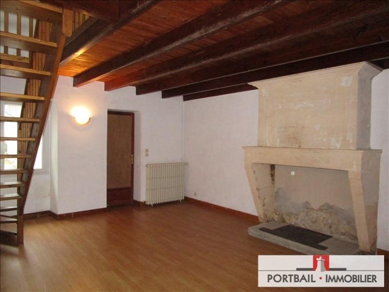 Vente maison / villa St martin lacaussade 275600€ - Photo 7