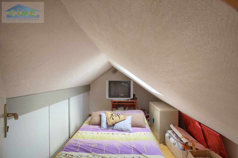 Sale house / villa Villemoisson sur orge 339000€ - Picture 11