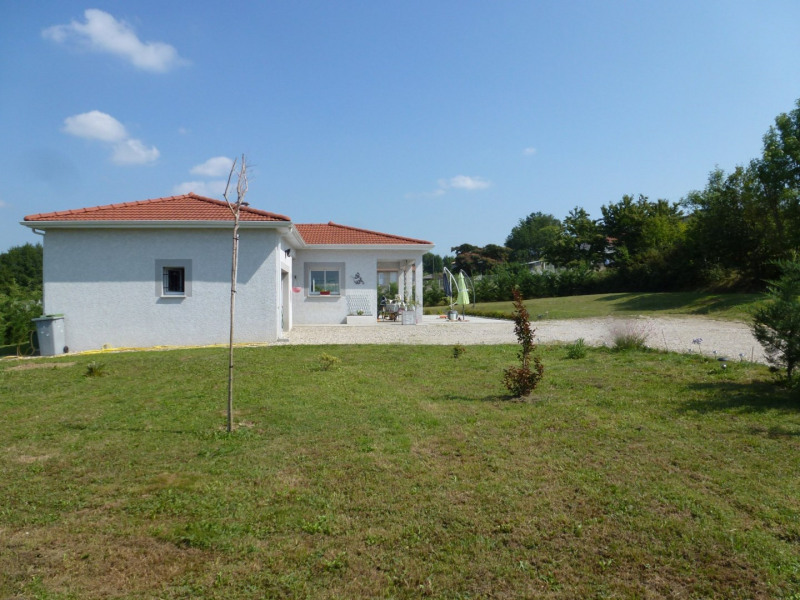 Vente maison / villa St clair sur galaure 263 000€ - Photo 17