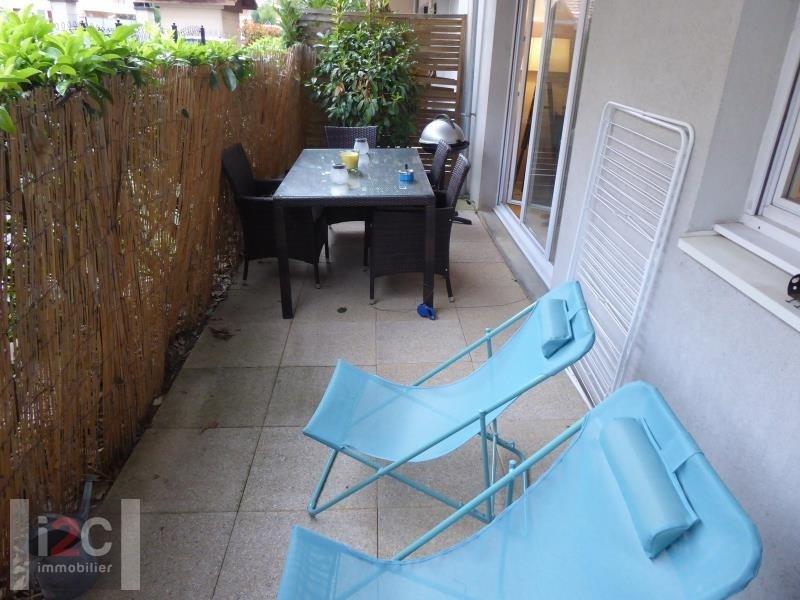 Vendita appartamento St genis pouilly 255000€ - Fotografia 8