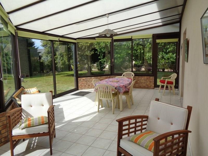 Revenda casa Gouville sur mer 288000€ - Fotografia 9