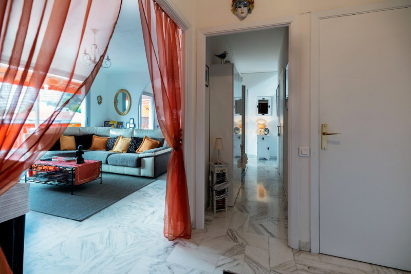 Vente de prestige appartement Nice 599 000€ - Photo 4