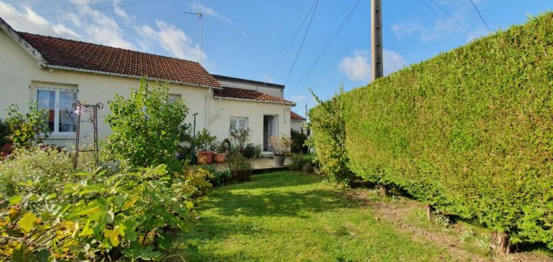 Sale house / villa Thourotte 132000€ - Picture 5