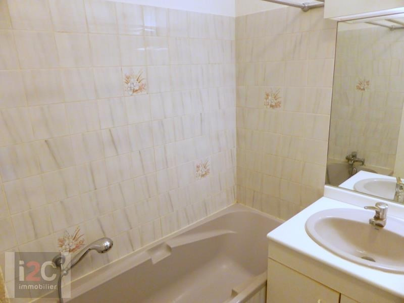 Rental apartment Ferney voltaire 825€ CC - Picture 4