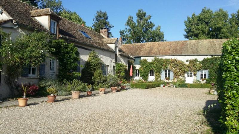 Vendita casa Neauphlette 599000€ - Fotografia 1
