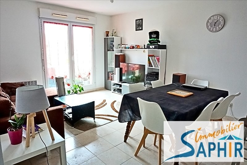 Sale apartment Toulouse 143 500€ - Picture 2