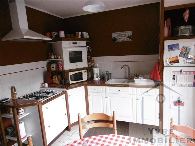 Vente maison / villa Yvre l'eveque 246 750€ - Photo 3
