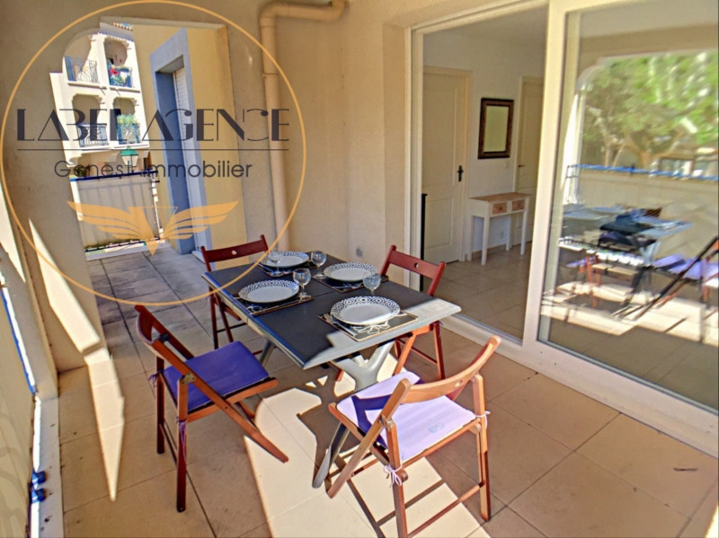 Vente appartement Ste maxime 229000€ - Photo 8