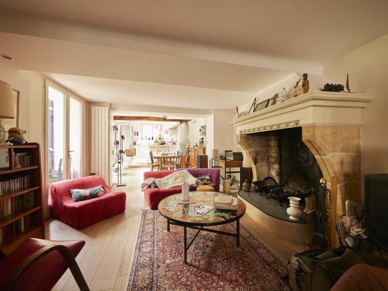 Venta  casa Saint-leu-la-forêt 620000€ - Fotografía 4