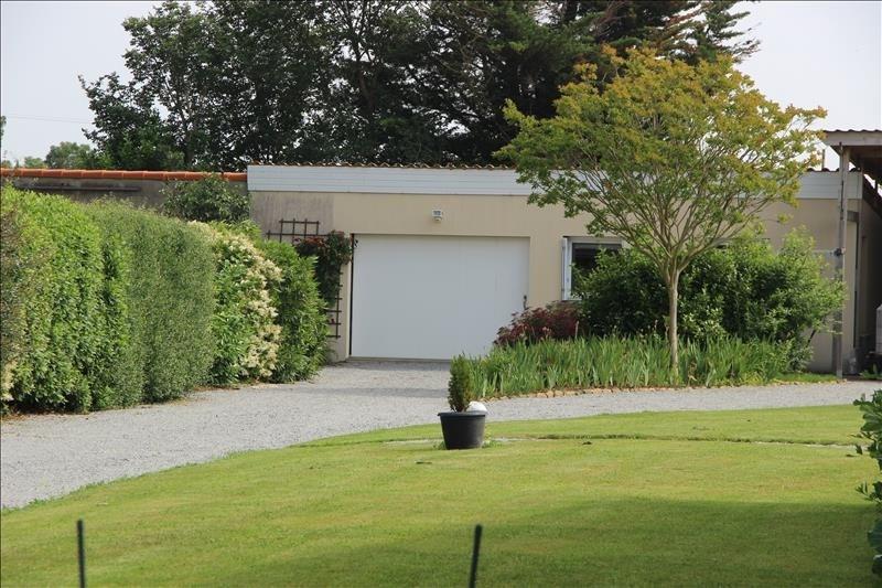 Sale house / villa Corsept 340000€ - Picture 8