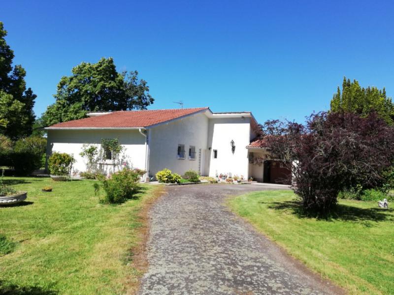 Sale house / villa Aire sur l adour 296000€ - Picture 12