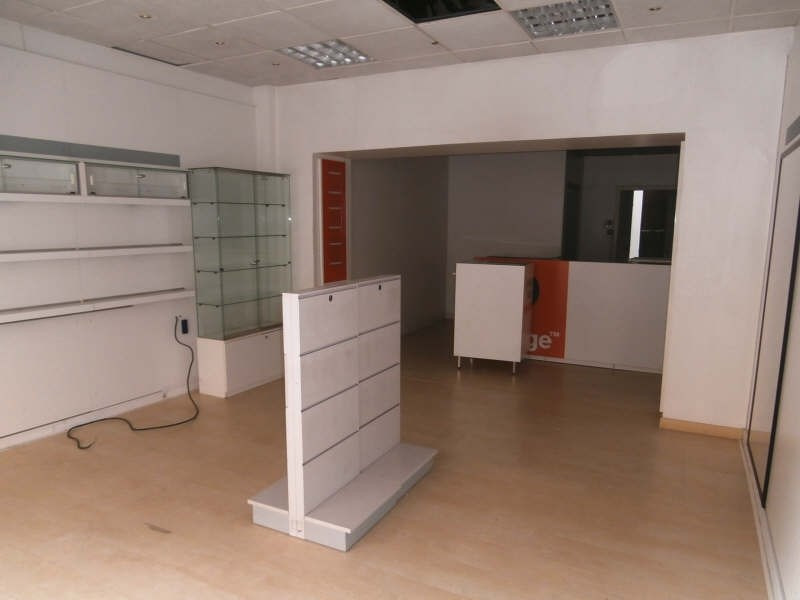 Rental empty room/storage Mazamet 500€ HT/HC - Picture 3