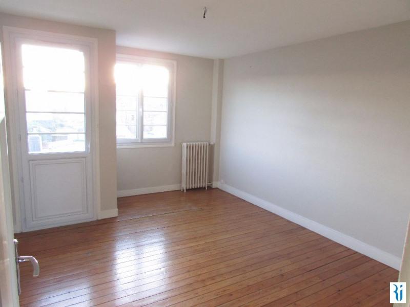 Vendita appartamento Rouen 89500€ - Fotografia 2