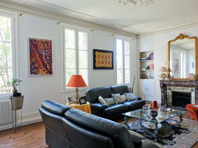 Vente de prestige maison / villa Bordeaux 899000€ - Photo 4
