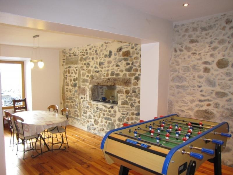 Vente de prestige maison / villa St eusebe 577000€ - Photo 2