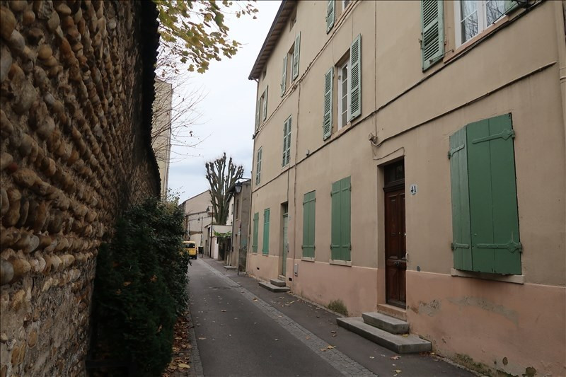 Sale apartment Oullins 115000€ - Picture 1