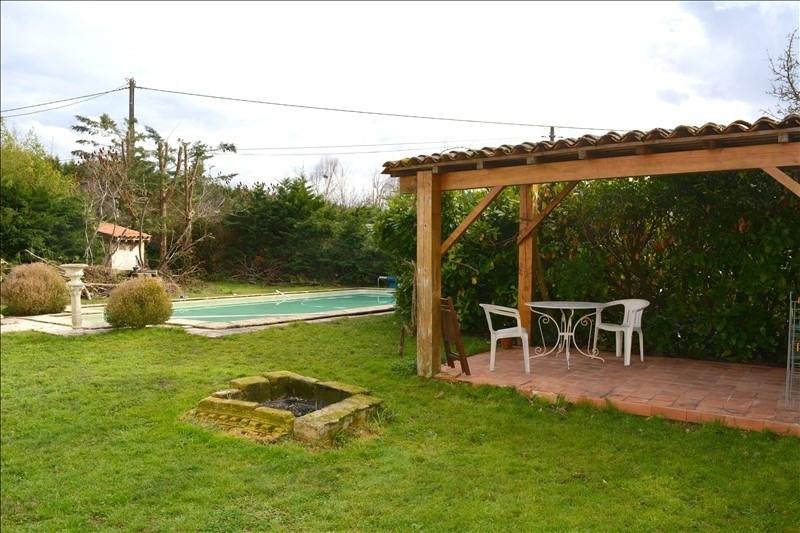 Vente maison / villa St martin de gurcon 296000€ - Photo 4