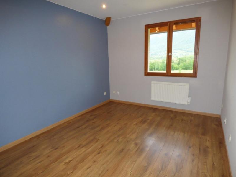 Vendita casa Sonnaz 438000€ - Fotografia 7