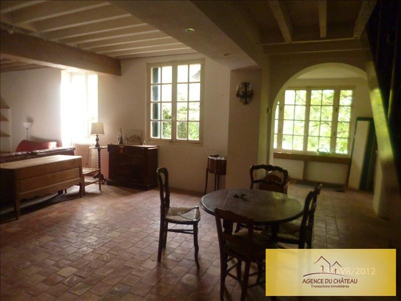 Sale house / villa Boissy mauvoisin 289500€ - Picture 2