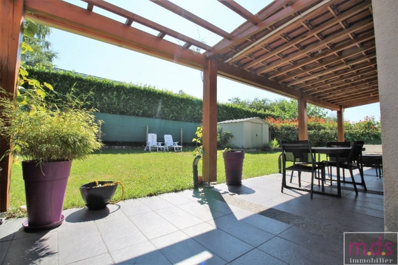 Vente maison / villa Gragnague 350 000€ - Photo 1