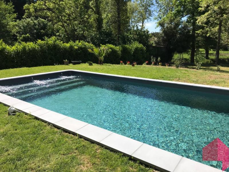 Sale house / villa Bessieres 349000€ - Picture 10