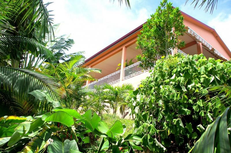 Deluxe sale house / villa Saint paul 593 000€ - Picture 6