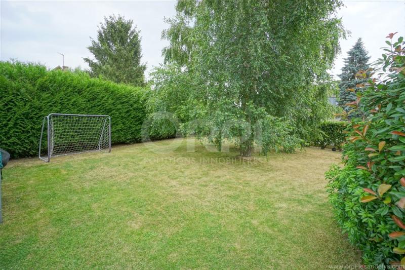 Vente maison / villa Les andelys 226000€ - Photo 12