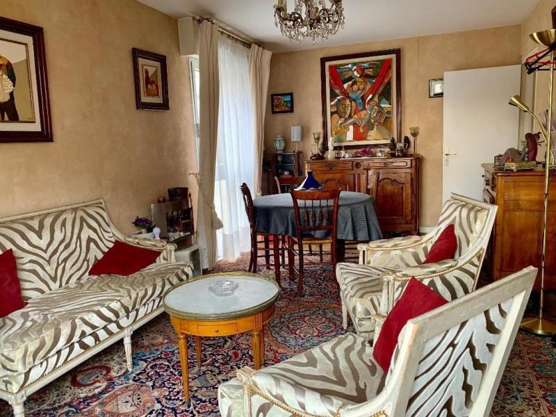 Sale apartment Paris 17ème 665000€ - Picture 3