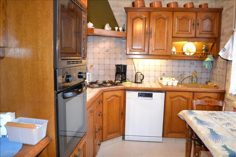 Vente maison / villa Bures sur yvette 426000€ - Photo 9