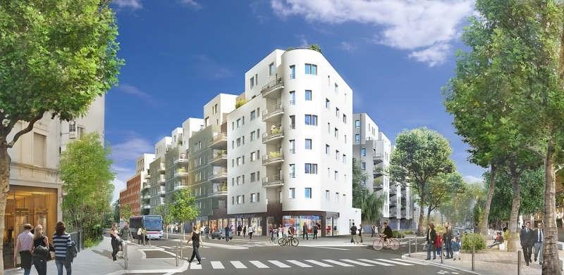Location appartement Villeurbanne 642€ CC - Photo 9